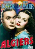 Algiers (Alpha)