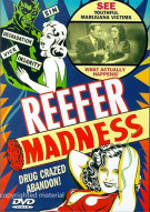 Reefer Madness (Alpha)