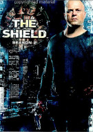 Shield, The: Season 2