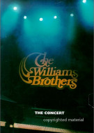 Williams Brothers, The: The Concert