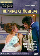 Broadway Theatre Archive: Prince Of Homburg, The