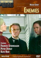 Broadway Theatre Archive: Enemies (Gorky)