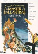 Master Of Ballantrae, The