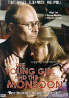 Young Girl And The Monsoon, The