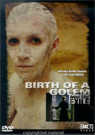 Birth Of A Golem