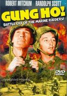 Gung Ho! (Alpha)