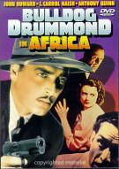 Bulldog Drummond In Africa (Alpha)
