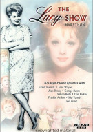 Lucy Show Marathon, The (8 DVD Box Set)