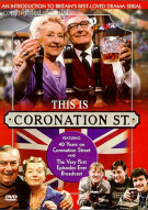 This Is Coronation St.