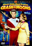 Crash Of The Moons (Alpha)