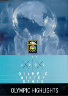2002 Olympic Winter Games, The: Olympic Highlights