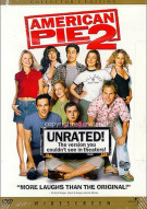 American Pie 2: Beneath The Crust (with Bellyband)