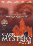 Classic Mystery Movies