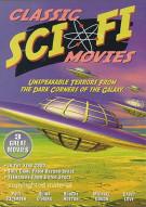 Classic Sci-Fi Movies