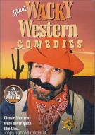 Great Wacky Western Comedies