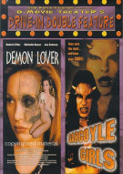 Demon Lover / Gargoyle Girls (Double Feature)