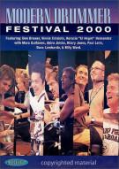 Modern Drummer: Festival 2000