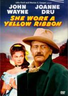 She Wore A Yellow Ribbon