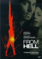 From Hell: Directors Limited Edition