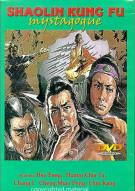 Shaolin Kung Fu: Mystagogue