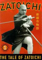 Zatoichi: Blind Swordsman 1 - The Tale Of Zatoichi