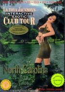 La Toya Jacksons Club Tour: North Carolina