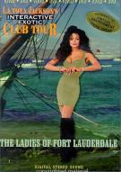 La Toya Jacksons Club Tour: The Ladies Of Fort Lauderdale