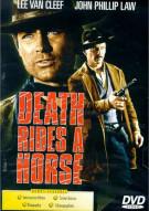 Death Rides A Horse (UAV)