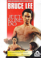 Jeet Kune Do: Bruce Lee (a.k.a. Dragon Story)