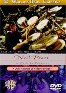Neil Peart: A Work In Progress