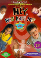 Hey, What About Me?: Growing Up Well