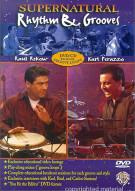 Supernatural Rhythm & Groove: Karl Perazzo and Raul Rekow