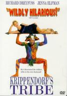 Krippendorfs Tribe