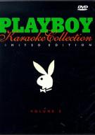 Karaoke: Playboy Collection V. 3