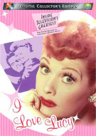 I Love Lucy: Inside Televisions Greatest