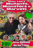 Stan Lees Mutants, Monsters & Marvels