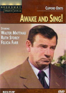 Broadway Theatre Archive: Awake and Sing