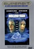 Hollow Man (Superbit Deluxe)