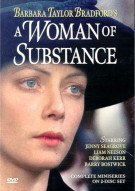 Woman Of Substance, A