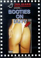 Booties On Duty