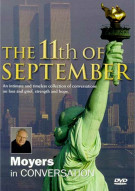 11th Of September, The: Moyers In Conversation