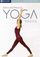 Yoga Journals Yoga Basics