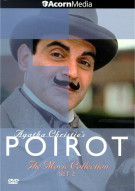 Agatha Christies Poirot: The Movie Collection 2