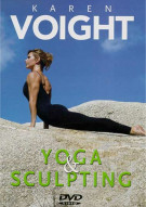 Karen Voight: Yoga & Sculpting