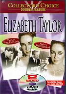 Elizabeth Taylor: Double Feature