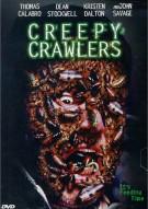 Creepy Crawlers