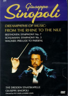 Giuseppe Sinopoli: From The Rhine To The Nile
