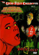 Lucio Fulci Collection 1, The: The House By The Cemetery/The Beyond