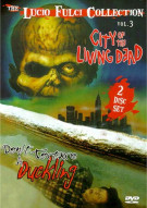 Lucio Fulci Collection 3, The: City Of The Living Dead/ Dont  A Duckling