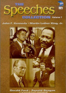 Speeches Collection, The: Volume 1: - J.F. Kennedy/ G. Ford/ M.L. King Jr./ Gerald Ford/ Ronald Reagan